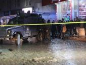 Ceylanpınar'da belediye personeline silahlı saldırı