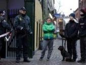 Danimarka polisi: Saldırıların arkasındaki fail vuruldu