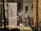 Danimarka polisi o saldırganı vurdu!