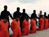 IŞİD'ten tüyler ürperten toplu infaz