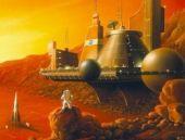 Mars'ta yeni hayat belirtisi