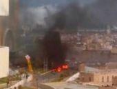 BM'den Libya'daki saldırılara kınama