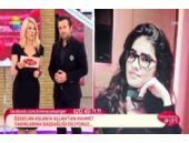 Seda Sayan: Kadınları katledenler hadım edilsin!