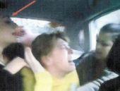 4 üniversiteli kız, takside işkence yaptı