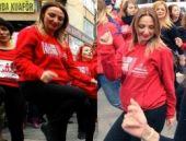Nazlıaka'dan Erdoğan'a dans yanıtı