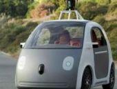 Sürücüsüz araçlar kendi başlarına taksicilik yapacak