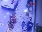 Ürperten cinayetin şoke eden görüntüleri