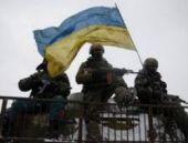 Ukrayna'da ağır silahlar çekilmedi