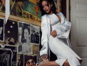 Rihanna modanın bukalemunu!