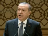 Erdoğan'dan iç güvenlik paketi açıklaması