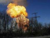 Ukrayna'da stratejik kasaba Debaltseve'de ateşkese rağmen çatışma