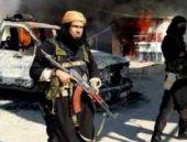 IŞİD Türkiye'ye saldıracak mı Olay iddia