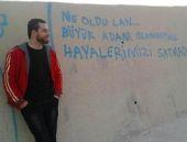 Antakya Ahmet Atakan için yürüdü