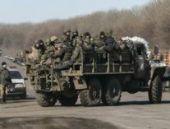 Ukrayna ordusu stratejik kasabadan çekiliyor