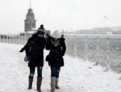 İstanbul Valiliği'nden kar tatili haberi