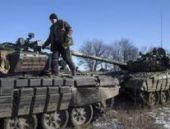 Ukrayna ordusu stratejik kasabadan çekildi