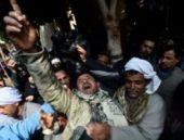 Libya, BM'den silah ambargosunun kaldırılmasını istedi