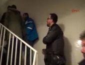 Özel Harekat polisi kadını böyle kurtardı