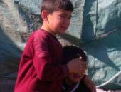 Evleri yanan kardeşler için Türkiye seferber oldu