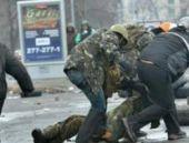 Ukrayna lideri Rusya'yı Maidan'da katliamla suçladı