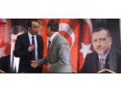 Engelli aday AK Parti'ye AKP deyince...