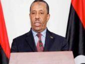 Libya'dan Türkiye'ye hakkında 'Şok' karar