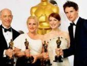 Oscar töreninden seçme alıntılar: Kim yeşil kart verdi buna?