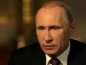 Putin: Ukrayna ile savaş olası değil