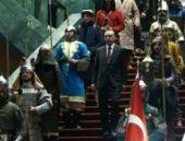 FT: Türkiye demokrasisi polis devleti yolunda
