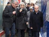 Sümeyye Erdoğan'ın korumalarına Fuat Avni kesiği