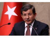 Başbakan Davutoğlu'nu dinlemediler