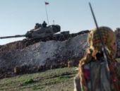 Suriye BM'den Türkiye'yi kınamasını istedi