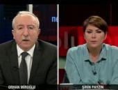 Orhan Miroğlu'nu sinirlendiren sözler