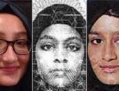 THY'den İngiltere parlamentosuna kayıp kızlar brifingi