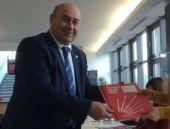 Sedat Tatar CHP milletvekili aday adayı