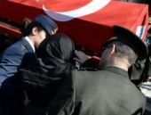 Şehit pilot Yasin Atalay'a ağlatan selam