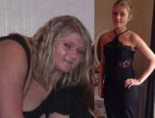 4 ayda 35 kilo verdi, başka birisi oldu!