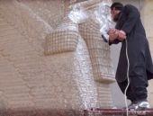 IŞİD'in dünyayı sarsan son görüntüsü