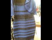 Bu elbise hangi renk? Dünya bunu konuşuyor