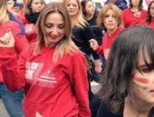 Nazlıaka'dan Özgecan dansına garip savunma!