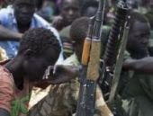 BM: G. Sudan'da yüzlerce çocuk kaçırılıp asker yapıldı