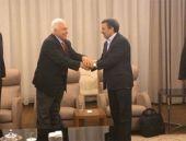 İlginç buluşma: Perinçek ve Ahmedinejad!