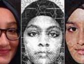 Suriye'ye giden Londralı kızlar İstanbul'da güvenlik kameralarına takıldı