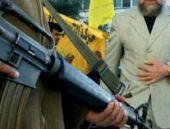 Irak'ın son 10 yılına tanık olan tüfek