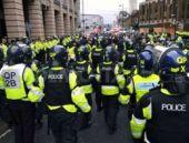 İngiltere Türkiye'ye polis mi gönderiyor?