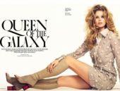 Galaksinin Kraliçesi Doutzen Kroes!