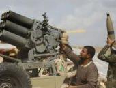 Tikrit'i IŞİD'den geri almak için çatışmalar sürüyor