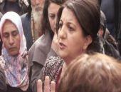 Pervin Buldan'dan polise Öcalan tepkisi!