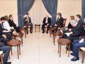 Esad heyetinde Abdüllatif Şener sürprizi