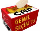 2015 Genel Seçimleri CHP'nin ilk türbanlı adayı